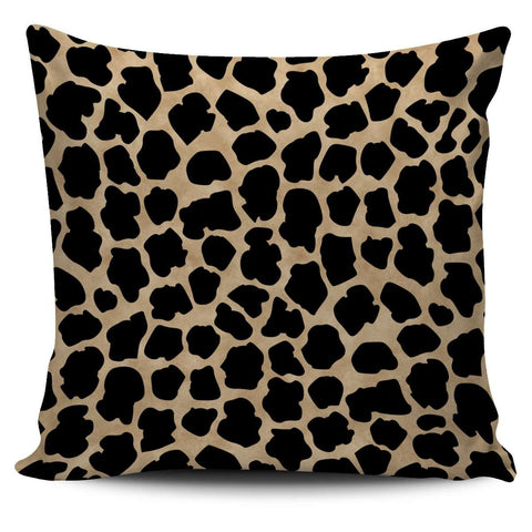 Animal Prints Pillow Case