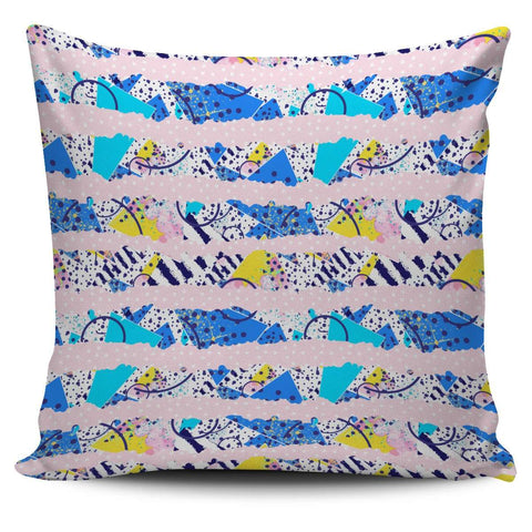 80's Fashion Pillow Case - STUDIO 11 COUTURE