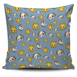 Fun Emojis Pillow Case - STUDIO 11 COUTURE