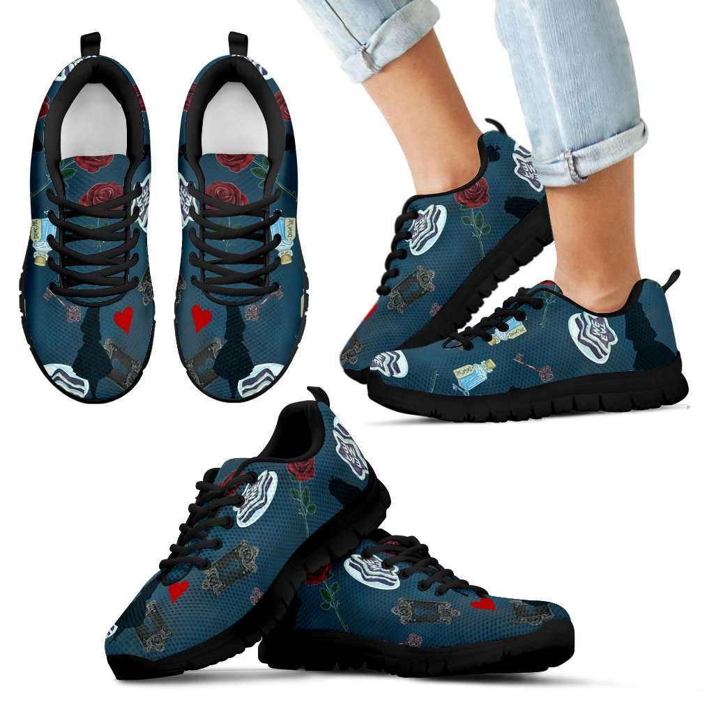 Alice Kids Sneakers