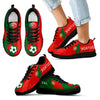 Image of 2018 FIFA World Cup Portugal Kids Sneakers
