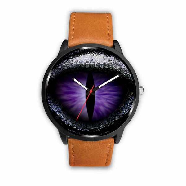 Limited Edition Vintage Inspired Custom Watch Eyes 16.2