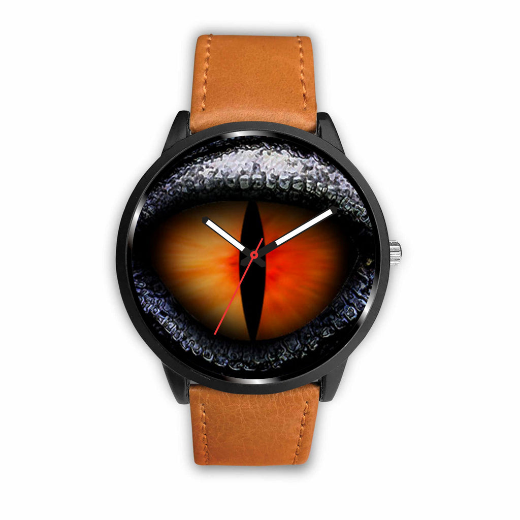 Limited Edition Vintage Inspired Custom Watch Eyes 16.11 - STUDIO 11 COUTURE
