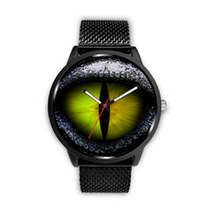 Image of Limited Edition Vintage Inspired Custom Watch Eyes 16.12