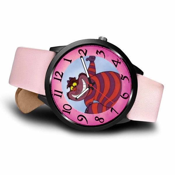 Limited Edition Vintage Inspired Custom Watch Alice Clock 3.A7