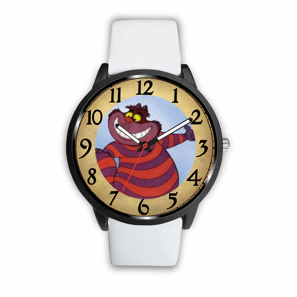 Limited Edition Vintage Inspired Custom Watch Alice Clock 3.A7B