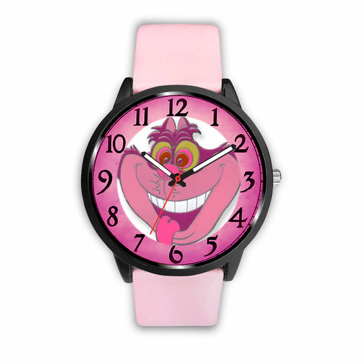 Limited Edition Vintage Inspired Custom Watch Alice Clock 3.A13B
