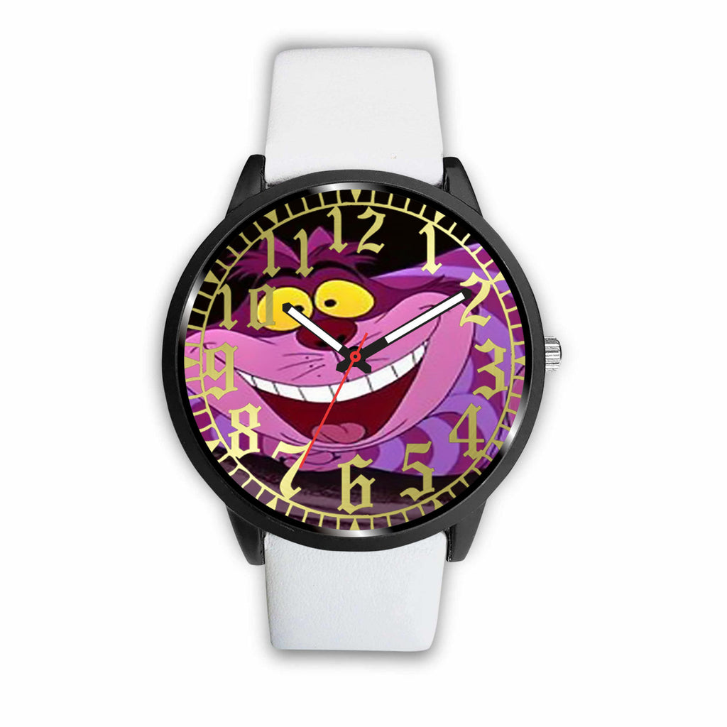 Limited Edition Vintage Inspired Custom Watch Alice Clock 3.A17