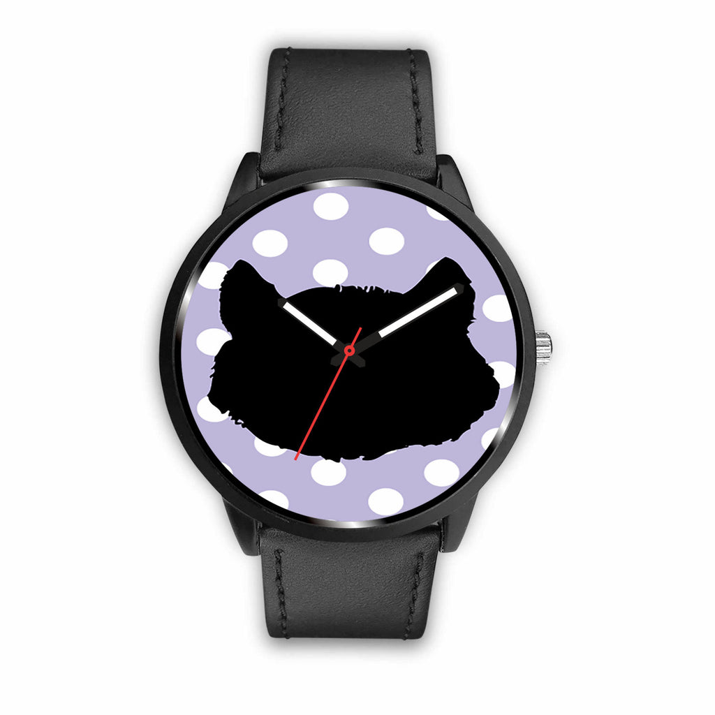 Limited Edition Vintage Inspired Custom Watch Alice Shadows 41.21
