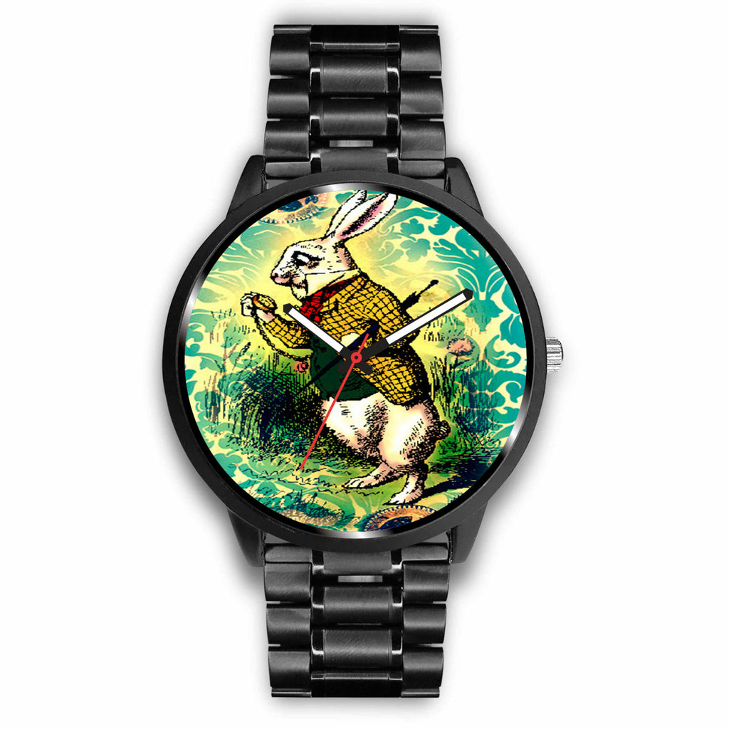 Limited Edition Vintage Inspired Custom Watch Alice 11.13
