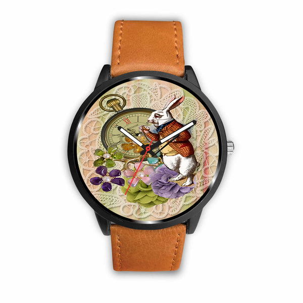Limited Edition Vintage Inspired Custom Watch Alice 15.7