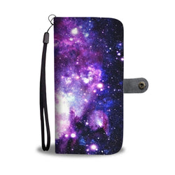 Custom Phone Wallet Available For All Phone Models Galaxy III Fashion Phone Wallet - STUDIO 11 COUTURE