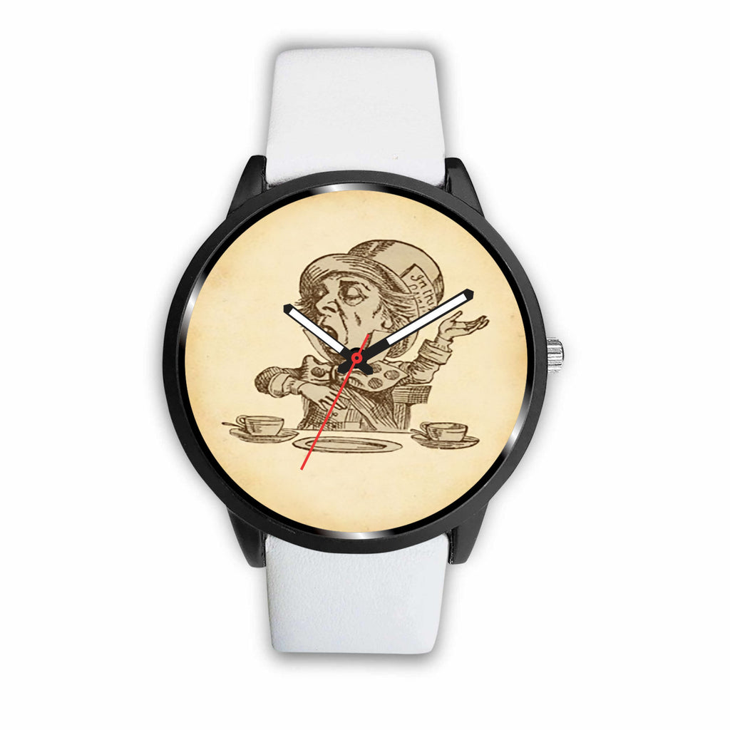 Limited Edition Vintage Inspired Custom Watch Alice 18.13