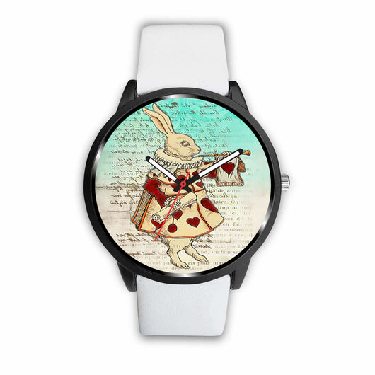 Limited Edition Vintage Inspired Custom Watch Alice 21.1