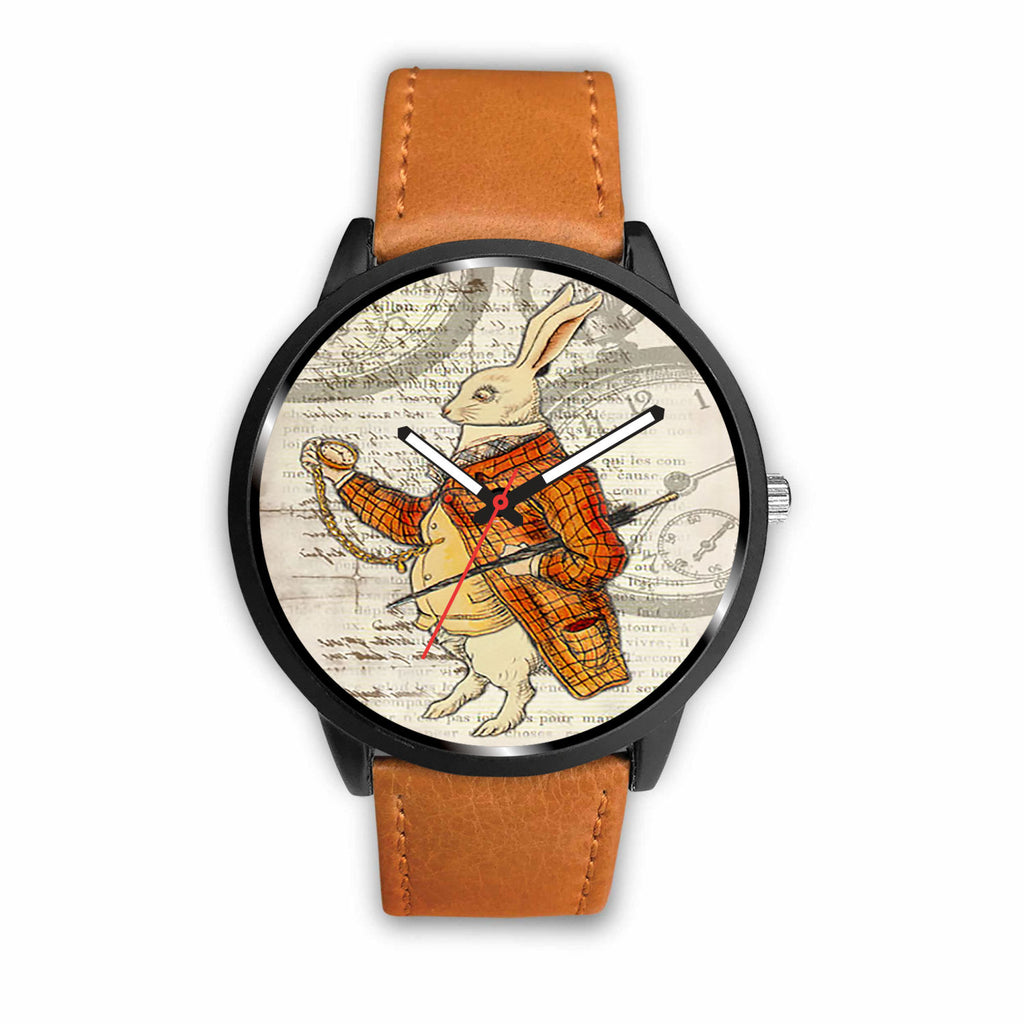 Limited Edition Vintage Inspired Custom Watch Alice 21.12