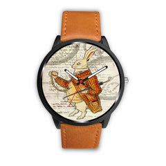 Image of Limited Edition Vintage Inspired Custom Watch Alice 21.12