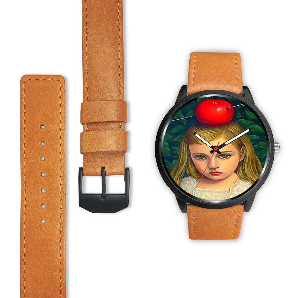 Limited Edition Vintage Inspired Custom Watch Alice 33.A18
