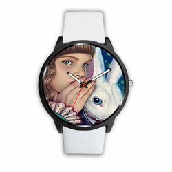 Limited Edition Vintage Inspired Custom Watch Alice 33.A20