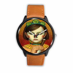 Limited Edition Vintage Inspired Custom Watch Alice 33.A21