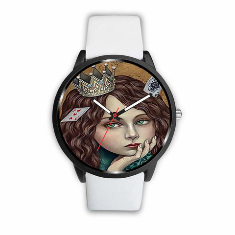 Limited Edition Vintage Inspired Custom Watch Alice 33.A22