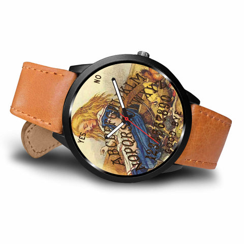 Limited Edition Vintage Inspired Custom Watch Alice 37.AC2