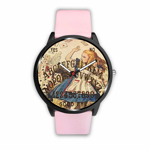 Limited Edition Vintage Inspired Custom Watch Alice 37.AC3
