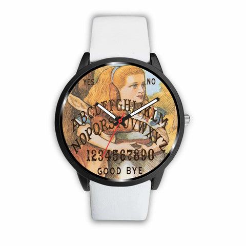 Limited Edition Vintage Inspired Custom Watch Alice 37.AC6