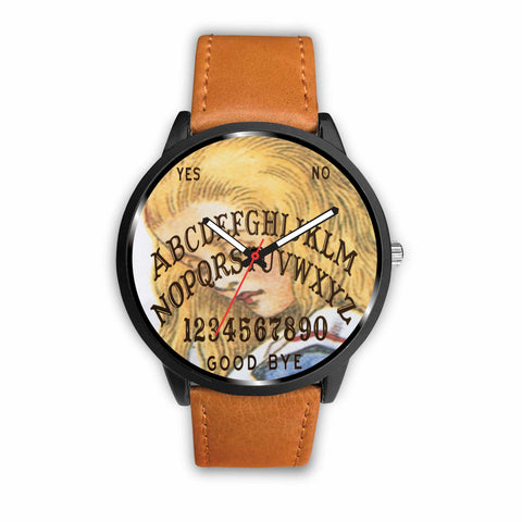 Limited Edition Vintage Inspired Custom Watch Alice 37.AC8