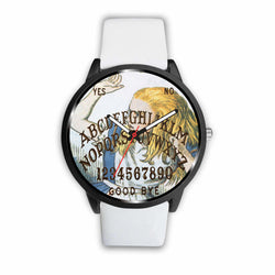 Limited Edition Vintage Inspired Custom Watch Alice 37.AC9 - STUDIO 11 COUTURE