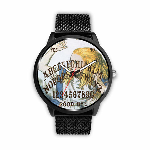 Limited Edition Vintage Inspired Custom Watch Alice 37.AC9