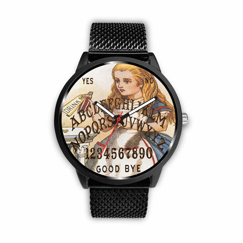 Limited Edition Vintage Inspired Custom Watch Alice 37.AC11