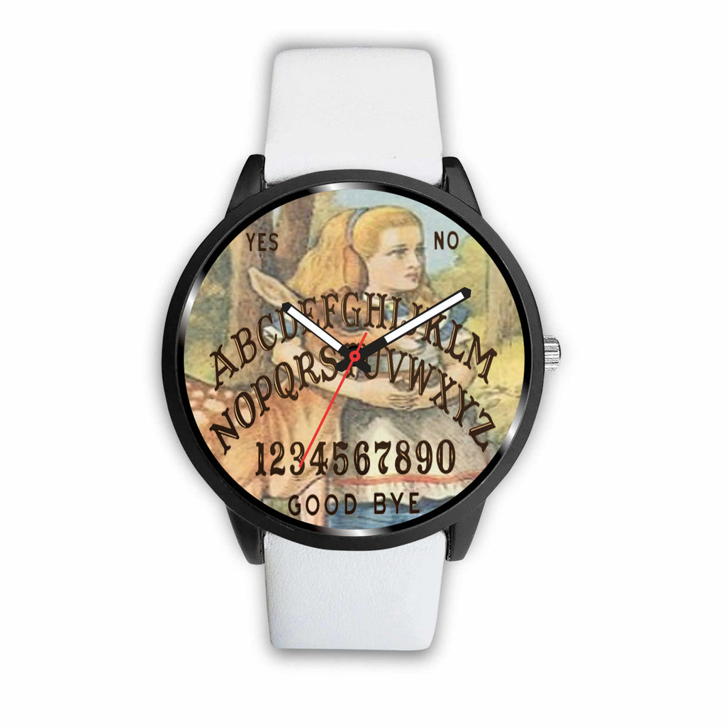 Limited Edition Vintage Inspired Custom Watch Alice 37.AC12