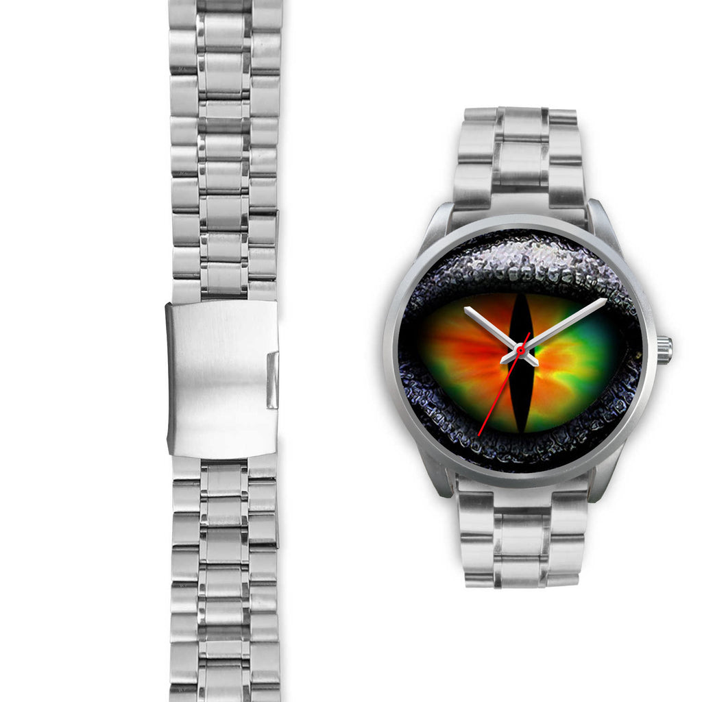 Limited Edition Vintage Inspired Custom Watch Eyes 16.17