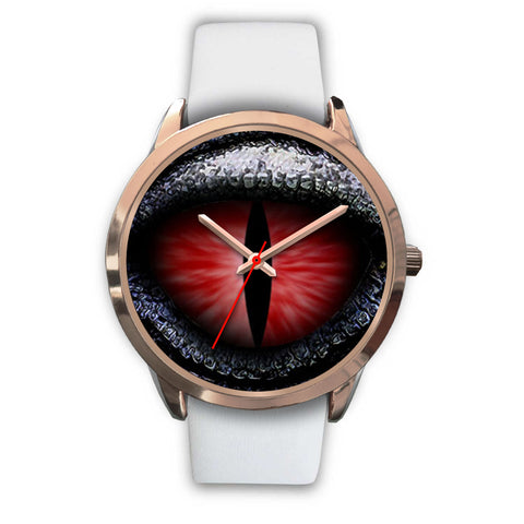 Limited Edition Vintage Inspired Custom Watch Eyes 16.4