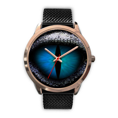 Limited Edition Vintage Inspired Custom Watch Eyes 16.8