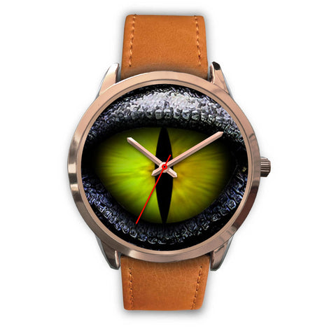 Limited Edition Vintage Inspired Custom Watch Eyes 16.12