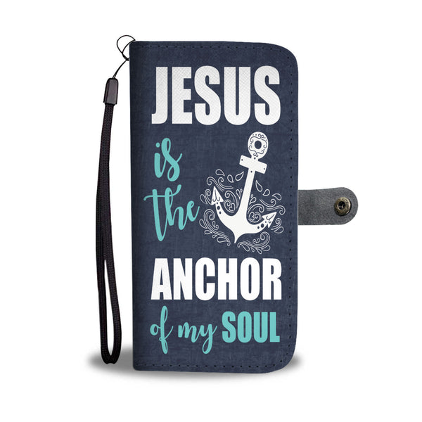 Custom Phone Wallets, Available For All Types Of Phones Christian Jesus