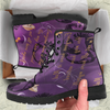 Image of Cheshire Cat Womens Leather Boots