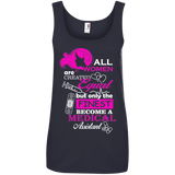 All Women Are Create Equal Ladies Tee - STUDIO 11 COUTURE
