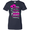 Image of All Women Are Create Equal Ladies Tee - STUDIO 11 COUTURE
