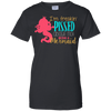 Image of Not Being A Mermaid Ladies Tee - STUDIO 11 COUTURE