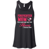 Image of Fire Fighter Mom Ladies Tee - STUDIO 11 COUTURE