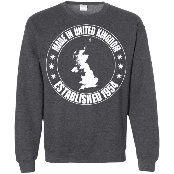 Made In United Kingdom Men Tee - STUDIO 11 COUTURE