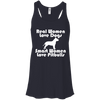 Image of Smart Women Love Pitbulls Ladies Tee - STUDIO 11 COUTURE