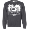 Image of My Son Is A United State Marine Men Tee - STUDIO 11 COUTURE