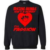 Rescuing Animal Men Tee - STUDIO 11 COUTURE
