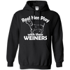 Image of Real Men Play With Their Weiner Men Tee - STUDIO 11 COUTURE