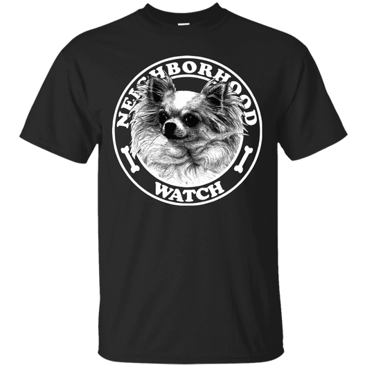 Neighborhood Watch Men Tee - STUDIO 11 COUTURE