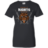 Image of Human Rights Ladies Tee - STUDIO 11 COUTURE