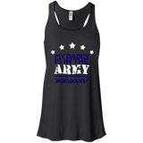 My Daddy Is In The Army Ladies Tee - STUDIO 11 COUTURE